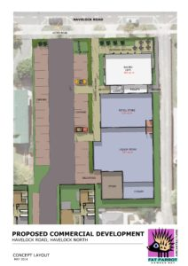 33 Havelock Road Commercial Development plans-0